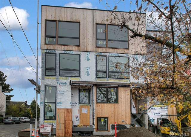 6303 Phinney Ave N B, Seattle, WA 98103 (#1541547) :: Mike & Sandi Nelson Real Estate
