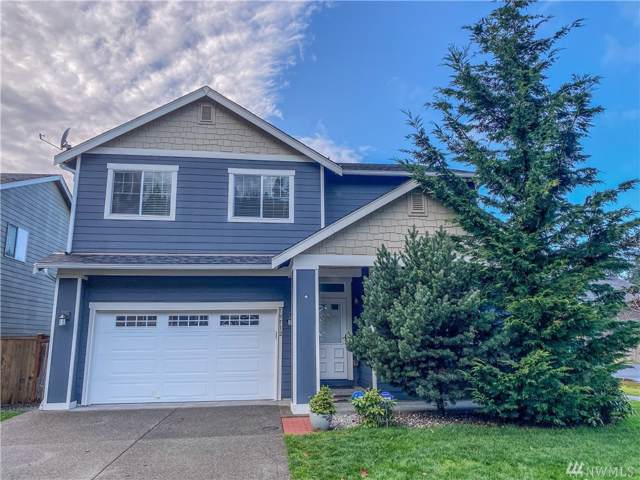 19712 91st Ave E, Graham, WA 98338 (#1541587) :: Keller Williams Realty