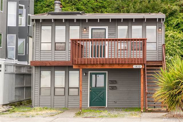1410 Alki Ave SW, Seattle, WA 98116 (#1541598) :: Canterwood Real Estate Team