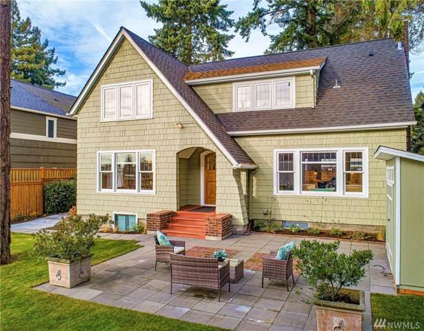 1225 NE 88th St, Seattle, WA 98115 (#1541616) :: Mike & Sandi Nelson Real Estate