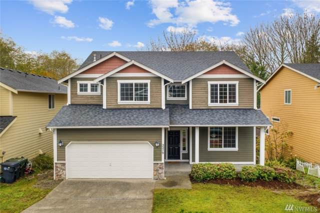 2229 Cooper Crest Place NW, Olympia, WA 98502 (#1541624) :: Capstone Ventures Inc