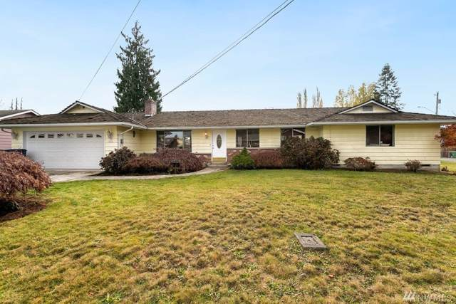 6414 77th Place NE, Marysville, WA 98270 (#1541639) :: Record Real Estate