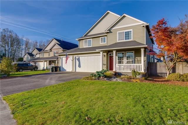 654 Marty Lp, Woodland, WA 98674 (#1541641) :: Chris Cross Real Estate Group
