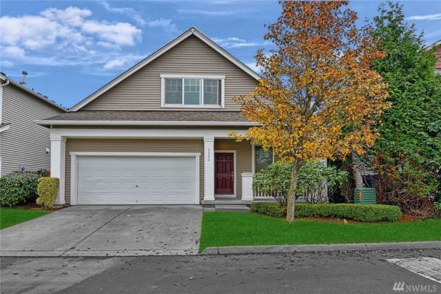 2509 NE 88th Dr NE, Lake Stevens, WA 98258 (#1541657) :: Canterwood Real Estate Team