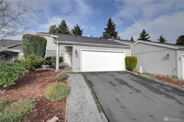3212 SW 319th Place 38-D, Federal Way, WA 98023 (#1541661) :: Center Point Realty LLC