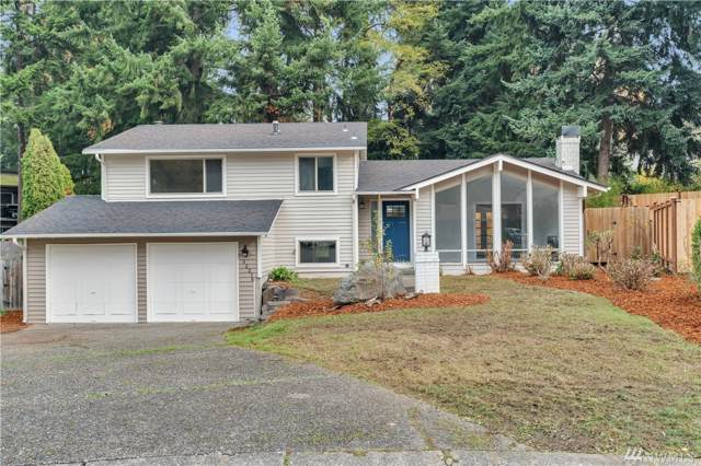 32216 46th Place SW, Federal Way, WA 98023 (#1541675) :: Crutcher Dennis - My Puget Sound Homes