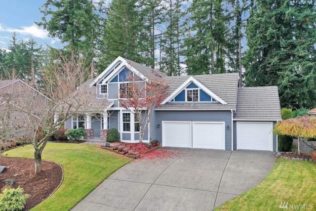 17802 87th Ave E, Puyallup, WA 98375 (#1541684) :: Mike & Sandi Nelson Real Estate