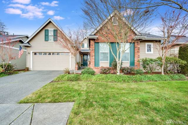 23634 NE 135th Wy, Redmond, WA 98053 (#1541689) :: NW Homeseekers