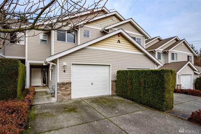 15414 35th Ave W #4, Lynnwood, WA 98087 (#1541703) :: Ben Kinney Real Estate Team