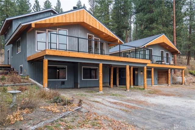16151 Chumstick Hwy, Leavenworth, WA 98826 (#1541707) :: Mosaic Home Group