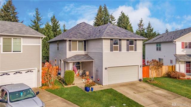 1409 177th St E, Spanaway, WA 98387 (#1541722) :: Keller Williams Realty
