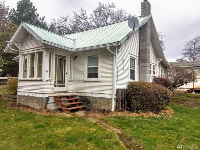 191 Huntting Rd, Silver Creek, WA 98585 (#1541745) :: Alchemy Real Estate