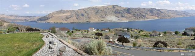 45855 Geostar Dr N, Grand Coulee, WA 99133 (#1541747) :: Alchemy Real Estate
