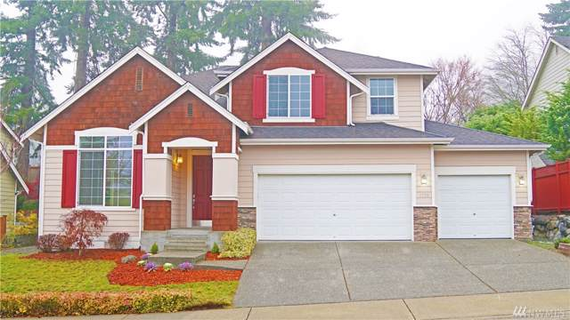 1728 23rd St, Snohomish, WA 98290 (#1541778) :: Real Estate Solutions Group