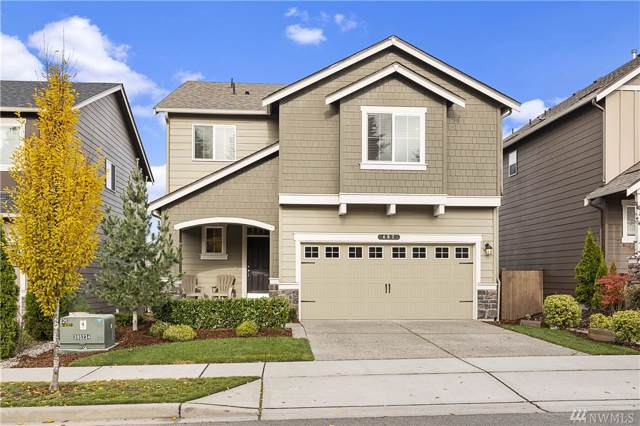 407 203rd Place SW, Lynnwood, WA 98036 (#1541782) :: Keller Williams Western Realty