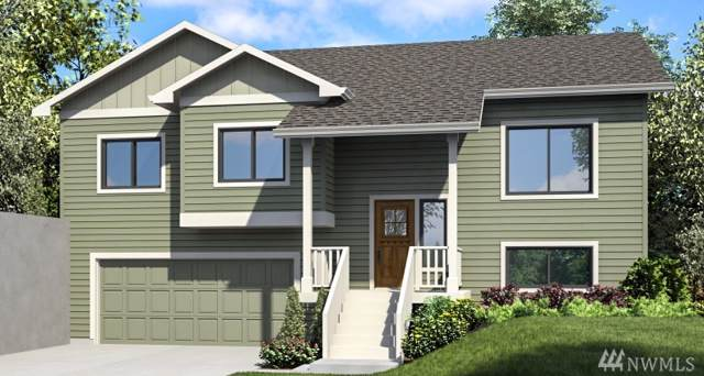 318 Middleton Ct SE, Rainier, WA 98576 (#1541786) :: Crutcher Dennis - My Puget Sound Homes