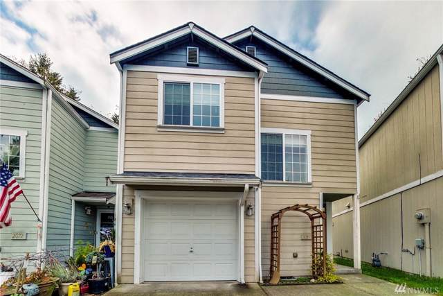 2078 NE Green Glen Lane, Bremerton, WA 98311 (#1541817) :: McAuley Homes