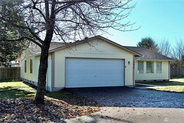 9836 179th Wy SW, Rochester, WA 98579 (#1541821) :: Ben Kinney Real Estate Team