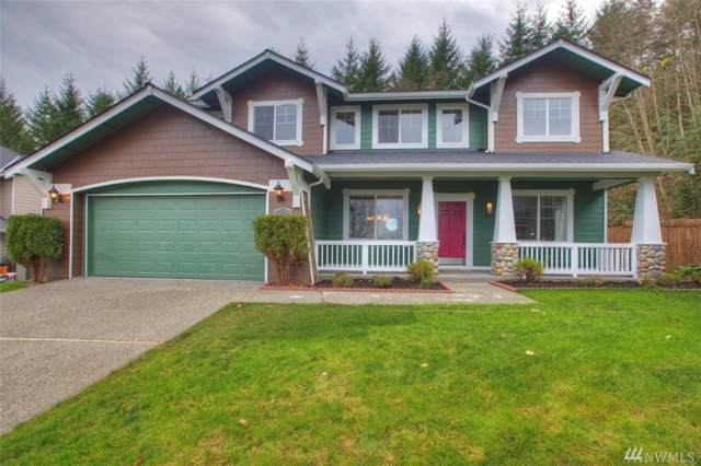 1429 Forster Blvd SW, North Bend, WA 98045 (#1541852) :: Costello Team