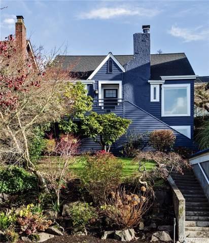 3822 42nd Ave NE, Seattle, WA 98105 (#1541905) :: Crutcher Dennis - My Puget Sound Homes