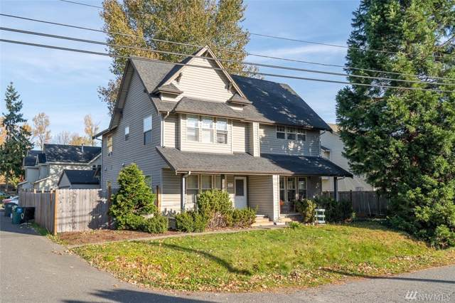 1819 E Maryland St, Bellingham, WA 98226 (#1541906) :: Real Estate Solutions Group