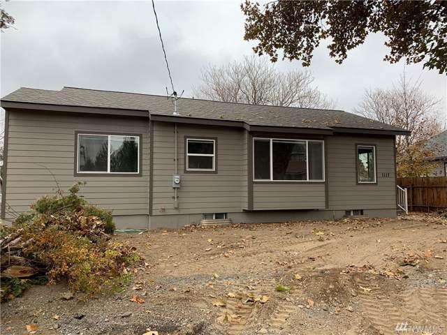 1117 Highland Dr, Wenatchee, WA 98801 (#1541916) :: Pickett Street Properties