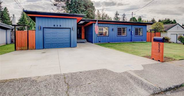 513 Bel-Aire Ave, Aberdeen, WA 98520 (#1541922) :: TRI STAR Team | RE/MAX NW