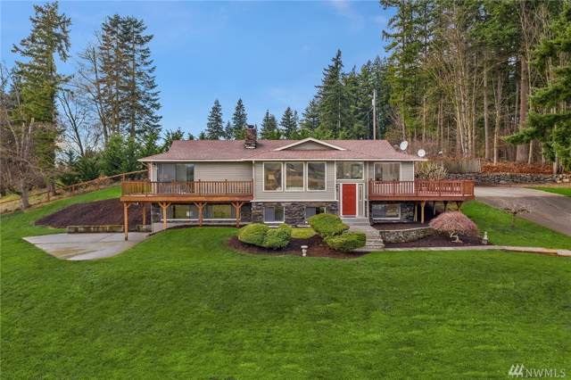 40631 202nd Ave SE, Enumclaw, WA 98022 (#1541935) :: Better Homes and Gardens Real Estate McKenzie Group