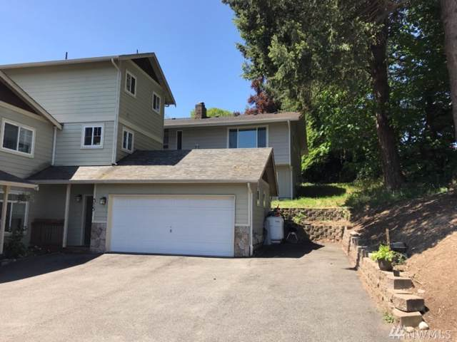 315 10th St 2A, Snohomish, WA 98290 (#1541937) :: Northern Key Team