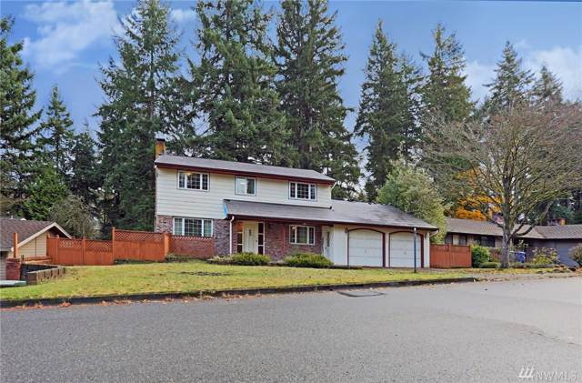5152 128th Ave SE, Bellevue, WA 98006 (#1541941) :: McAuley Homes