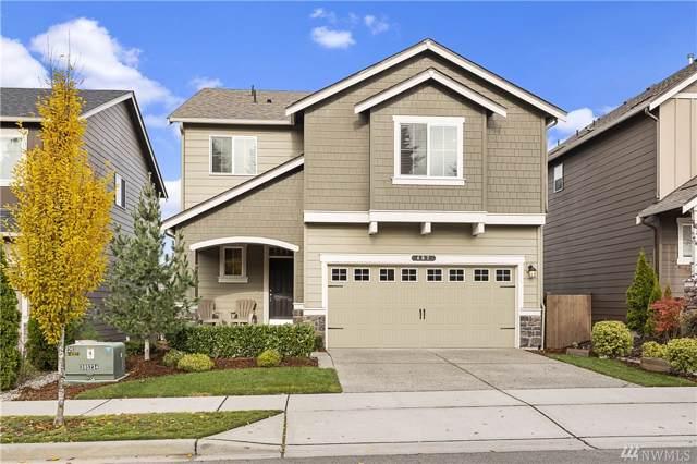 407 203rd Place SW, Lynnwood, WA 98036 (#1541951) :: Keller Williams Realty