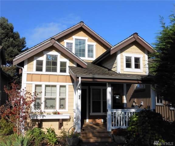 1021 SE Everett Mall Wy I, Everett, WA 98208 (#1541962) :: Real Estate Solutions Group