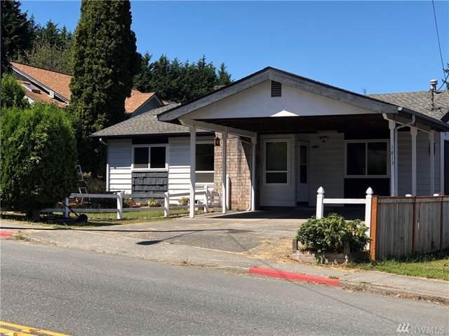 1813 Madison St SE, Everett, WA 98203 (#1541996) :: Keller Williams Western Realty