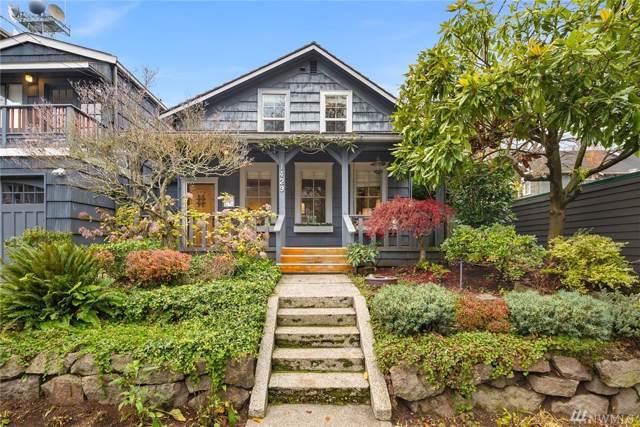 1429 Warren Ave N A-B-C, Seattle, WA 98109 (#1542014) :: Canterwood Real Estate Team