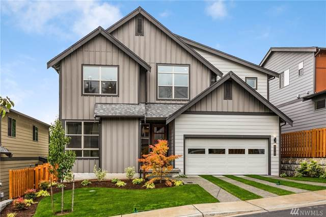 309-SW 3rd Ct #9, Renton, WA 98057 (#1542022) :: Better Homes and Gardens Real Estate McKenzie Group