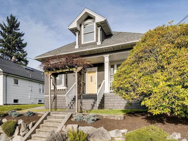 820 NW 61st St, Seattle, WA 98107 (#1542027) :: Costello Team