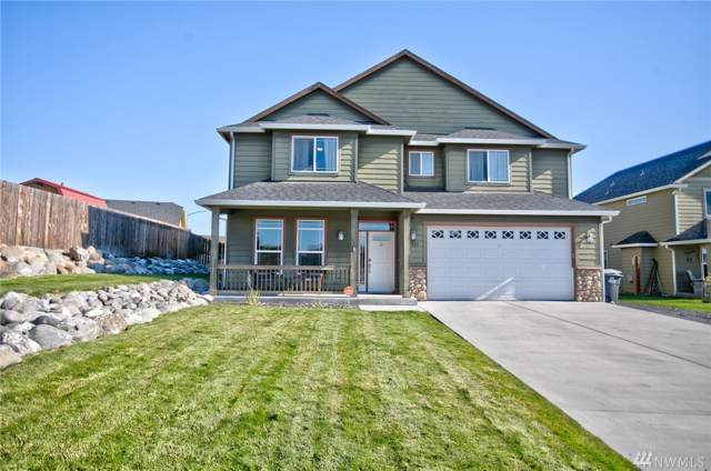 537 S Driftwood Lane, Moses Lake, WA 98837 (MLS #1542035) :: Nick McLean Real Estate Group