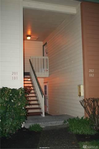 23609 112th Ave SE C202, Kent, WA 98031 (#1542051) :: KW North Seattle