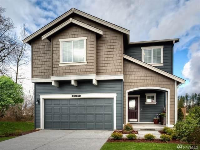 7905 208th Ave E #12, Bonney Lake, WA 98391 (#1542070) :: Ben Kinney Real Estate Team