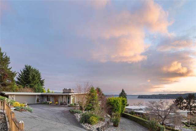 53 Point Fosdick Terrace NW, Gig Harbor, WA 98335 (#1542077) :: Better Properties Lacey
