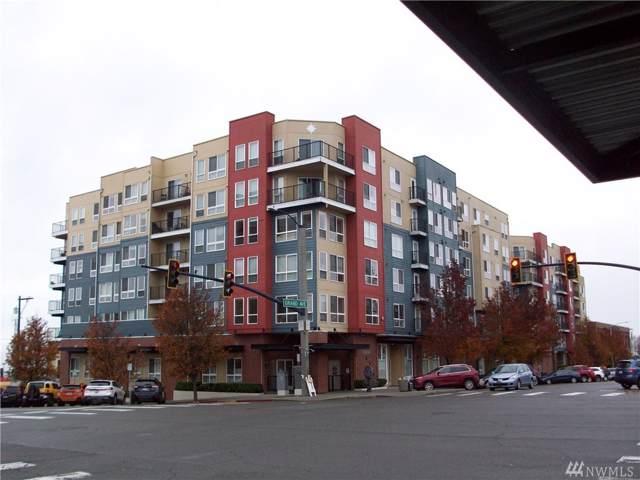 2818 Grand B403, Everett, WA 98201 (#1542084) :: Record Real Estate