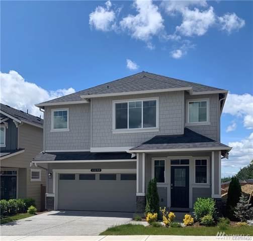 18656 132nd St SE #91, Monroe, WA 98272 (#1542087) :: Mosaic Home Group