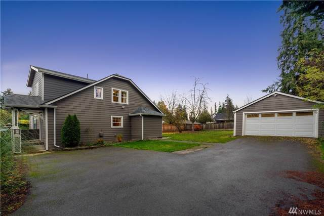 1714 Scenic Dr, Everett, WA 98203 (#1542100) :: Ben Kinney Real Estate Team