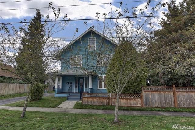1913 23rd St, Everett, WA 98201 (#1542106) :: Keller Williams Western Realty