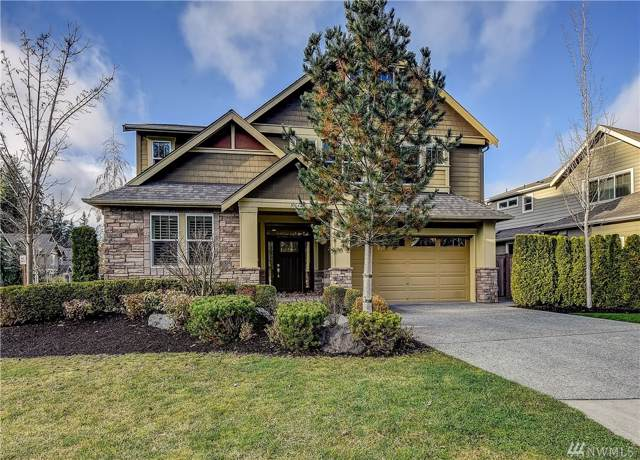 10643 238th Place NE, Redmond, WA 98053 (#1542107) :: Real Estate Solutions Group