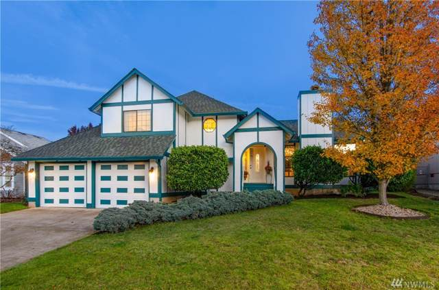 109 NW 111th Lp, Vancouver, WA 98685 (#1542111) :: Alchemy Real Estate