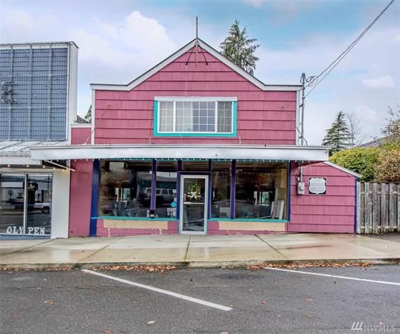 135 S Main St, Montesano, WA 98563 (#1542118) :: Capstone Ventures Inc