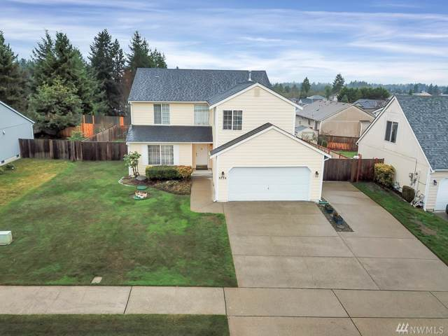 8736 Queens Ct SE, Lacey, WA 98513 (#1542120) :: NW Home Experts