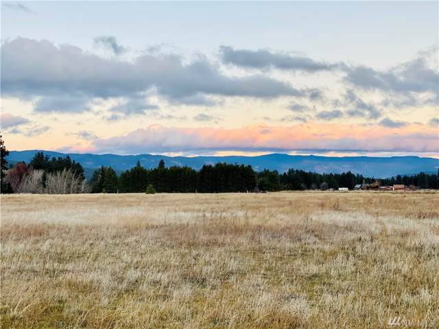 0-Lot 2 Pays Rd, Cle Elum, WA 98922 (#1542147) :: Lucas Pinto Real Estate Group