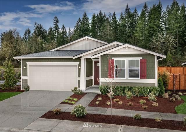 17816 123rd (145) Street E, Bonney Lake, WA 98391 (#1542150) :: NW Home Experts